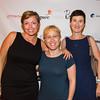 Melissa Kelley Hilton, Janet Henner, Tracey Lipman