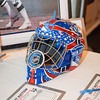 New York Rangers Helmet