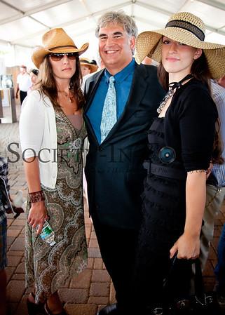 Gina Casola, Antonio Rosalia, Ashley Casola