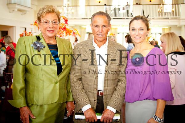 Dori Geier, Walter Stockton, Mary Beth Maag