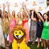Lisa Danielle, Alison Brettschneider, Ramy Sharp, Ann Marie Plotkin, Amy Kass, Lyss Stern, Samantha Yanks, Robin Katz Boyarski