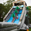Log Jammer Slide