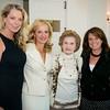 Therese Flaherty, Ann Ligouri, Cecilia Liguori, Jean Skidgel