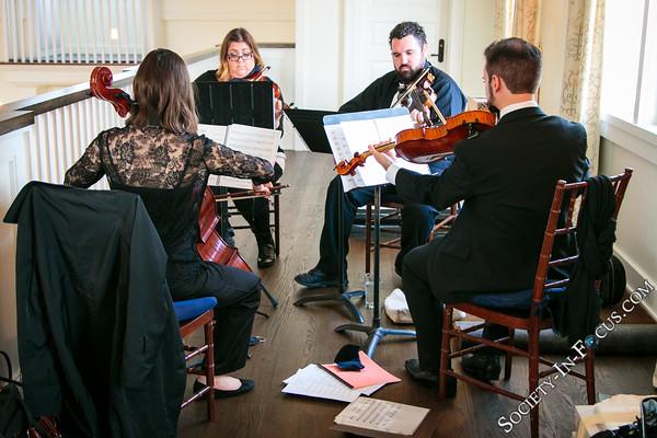 Greg Williams Quartet