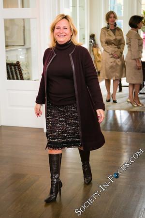 Worth New York Fashion Show