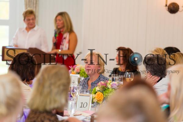 7th Annual IGHL Luncheon and Fashion Fling