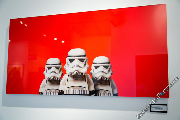 """""""Storm Troopers"""" by Dale May"""