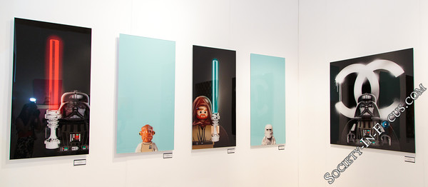 """""""Lego Wars"""" Collection by Dale May"""