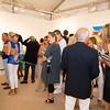 BEACH Magazine VIP Reception at ArtHamptons