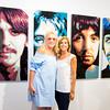 Carole Reed, Gina Bradley
