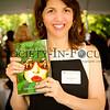 "Karen Bergreen, author of ""Following Polly"""