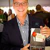 """Michael Fazio, author of """"Concierge Confidential"""""""