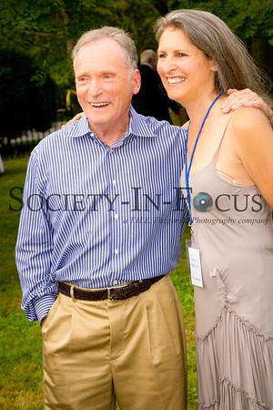 Dick Cavett, Nancy Silberkleit