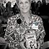 "Barbara Metzger (aka Celia Jerome), author of ""Trolls in the Hamptons"""