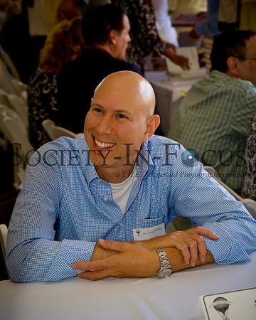 """Andrew J. Mellen, author of """"Unstuff Your Life"""""""