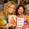 "Kathy Freston, author of ""Veganist"" and Danyelle Freeman, author of ""Try This"""