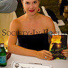 "Samantha Bruce-Benjamin, author of ""The Art of Devotion"""