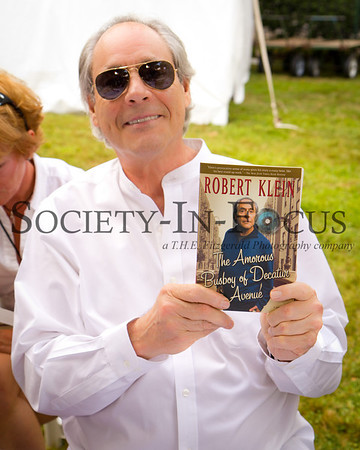 """Robert Klein, author of """"The Amorous Busboy of Decatur Avenue: A Child of the Fifties Looks Back"""""""