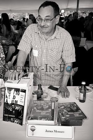 "James Monaco, author of ""How to Read a Film"""