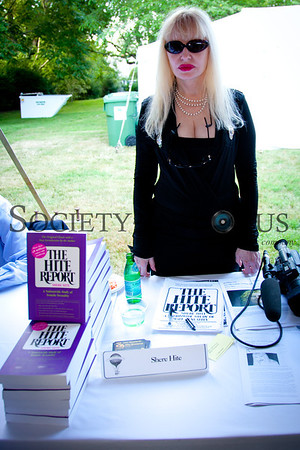 """Sher Hite, author of """"The Hite Report"""""""