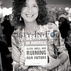 """Dr. Barbara J. Berg, Ph.D, author of """"Sexism in America: Alive, Well, and Ruining Our Future"""""""
