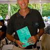 """Lee Carlson, author of """"Passage to Nirvana"""""""