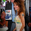 """Benjamin Luft, author of """"We're Not Leaving"""", Susan Lucci"""