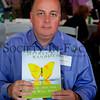 "Jeffrey Wands, author of ""Knock and The Door Will Open"""