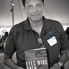 """Andrew Gross, author of """"Eyes Wide Open"""""""