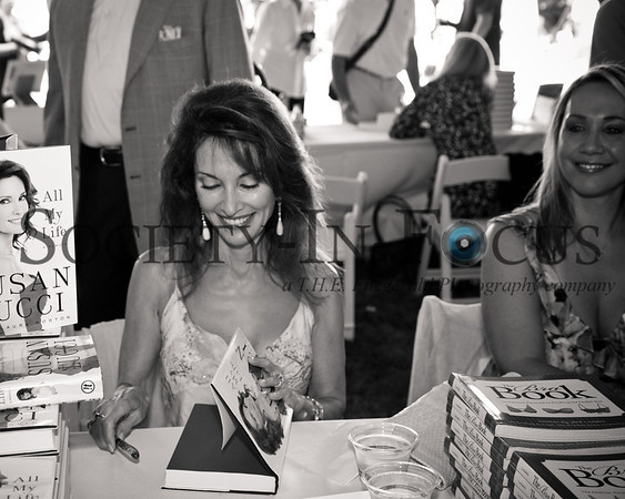 """Susan Lucci, author of """"All My Life"""""""