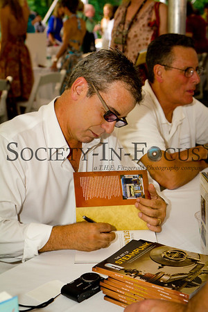 """Art Donovan, author of """"The Art of Steampunk"""""""