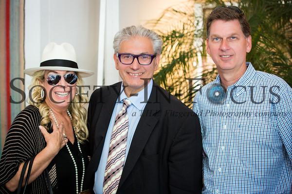 Cindy Lou Wakefield, Rick Friedman, Nick Curci