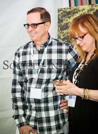 BEACH Magazine VIP Reception at Hamptons Contemporary