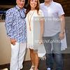 Fred Lipsky, Amy Pink, Tommy Ridge