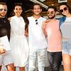 Michael Psomas, Soraya Benchaouch, Angelo ?, Lucas Saba, Molly McGregor