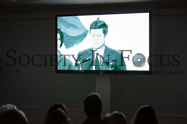 "BEACH Magazine's Screening of Spike TV's ""I Am JFK Jr."""