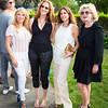 Ramona Singer, Andrea Greeven Douzet, Kimberly Allan, Paola Bacchini