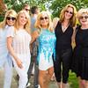 Marcy Warren, Ramona Singer, Amelia Doggwiler, Andrea Greeven Douzet, Paola Bacchini