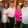 Michael Gluckman, Lila Beudert, Al Giaquinto, Denise Felitti, Chef Eric Miller