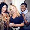 Lanka Dupont, Amelia Doggwiler, Lisa Hemby
