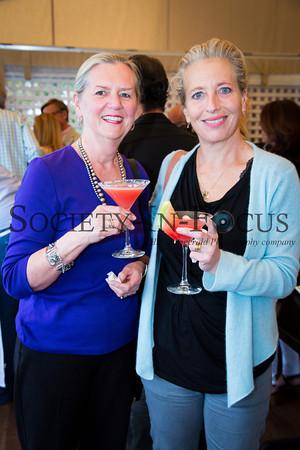 Marsha Kenny, Jill Fleming