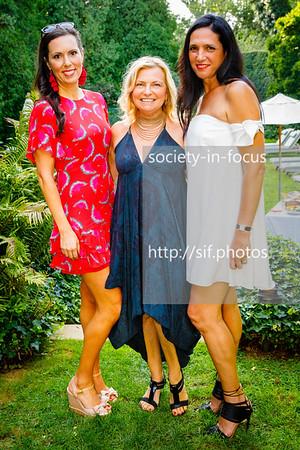 Phebe Wahl, Debra Halpert, Antonella Bertello