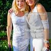 Tania Miller and Erin Gibbs