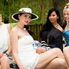 BEACH Magazine Garden Party at Harmonia Inc. in East Hampton