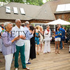 BEACH Magazine Harmonia Inc. Garden Party