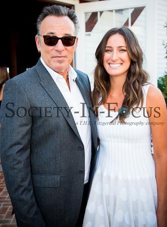 Bruce Springsteen, Jessica Springsteen