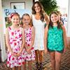 Gaby, Gigi, Jessica Springsteen, Sasha