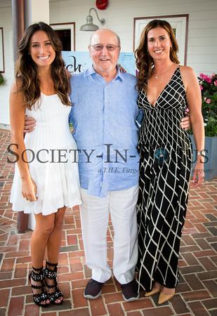 Jessica Springsteen, Bobby Campbell, Barbara Campbell