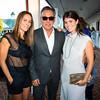 Christina Cuomo, Bruce Springsteen, Erika Halweil