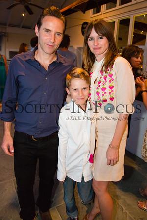 Alessandro Nivola, Sam, Emily Mortimer